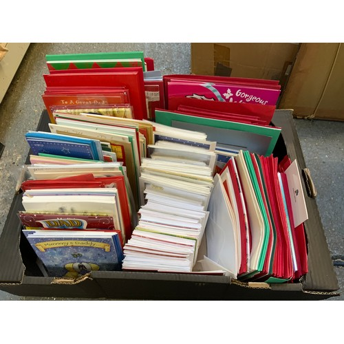 161A - Box of Christmas Cards
