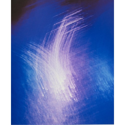 17 - Nick Ross: Large Colour Photographic Prints.  One initialled and dated (2)...