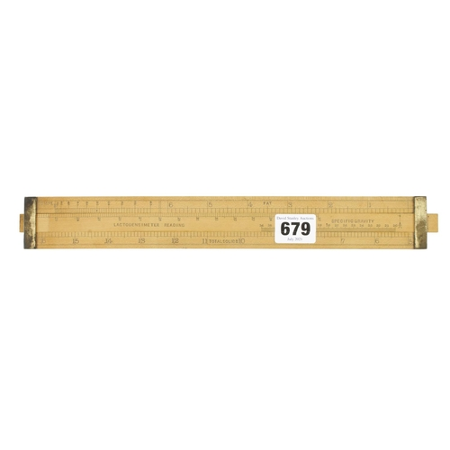679 - A 12