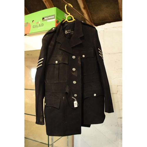 11 - 1970s Greater Manchester Police jacket and trousers made by Granthams (2)...