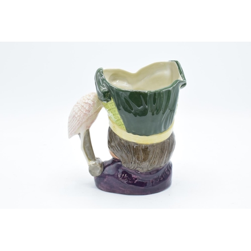 45 - Large Royal Doulton character jug Ugly Duchess D6599. In good condition with no obvious damage or re...