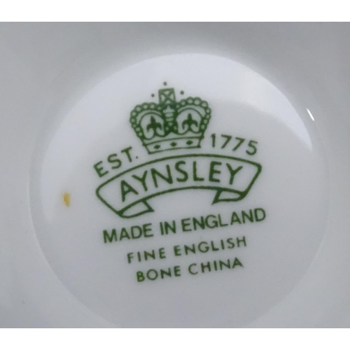 7 - A quantity of ceramics to include Royal Doulton, Aynsley etc....