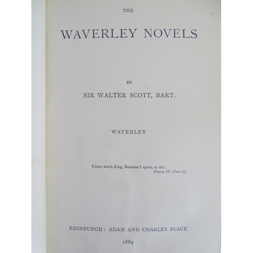 760 - Books: A quantity of assorted books to include The Savoy Operas, by Sir W. S. Gilbert, published 192...