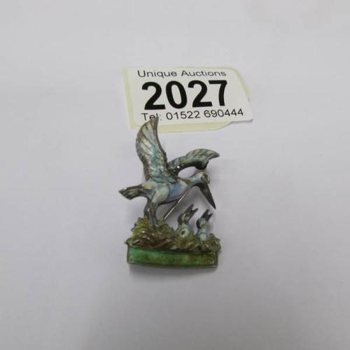 Lot 2027