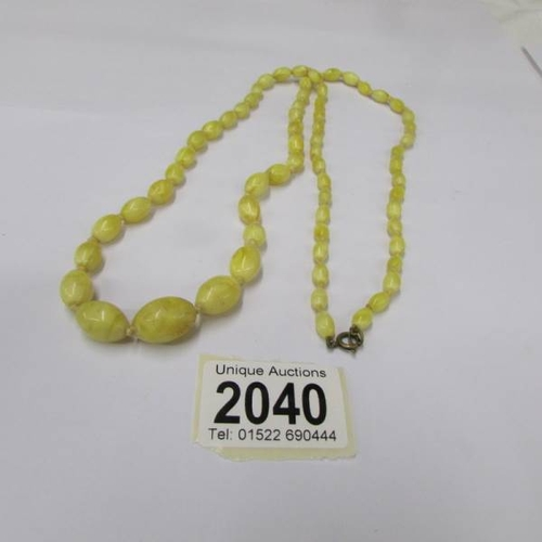 Lot 2040