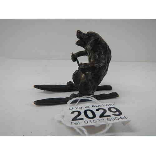 Lot 2029