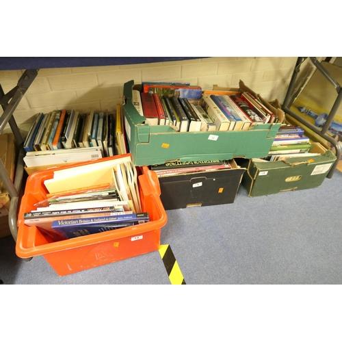 13 - Assorted modern hardback books including Railways and Steam, historical military, Beatrix Potter etc...