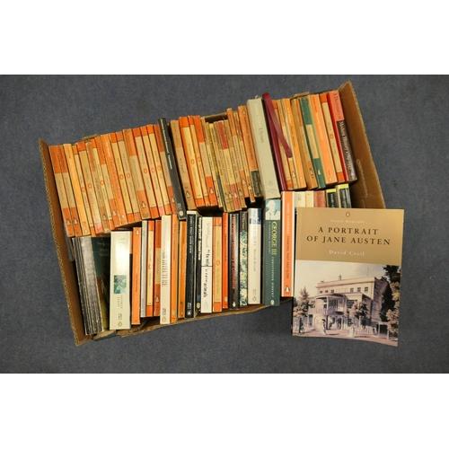 99 - Quantity of Penguin paperbacks...