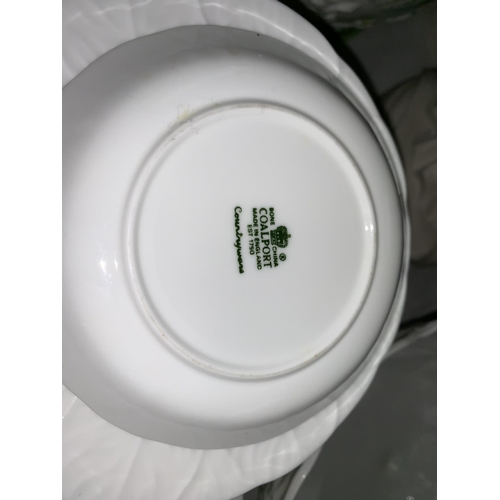 196 - A Wedgwood Countryware dinner service...