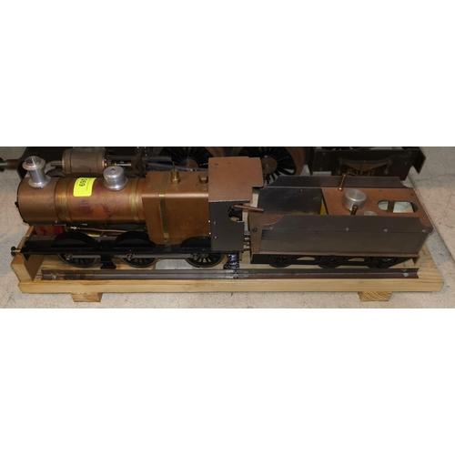269 - A scratch built 2