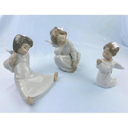 60 - Three Nao cherubs