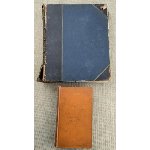 282 - GALLOWAY (E) - History and Progress of the Steam Engine with appendix, 1829, library binding; Greenw...