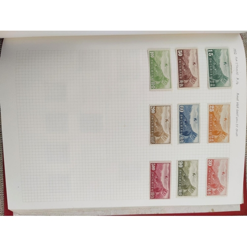 743 - CHINA - a good selection of Chinese stamps in album...
