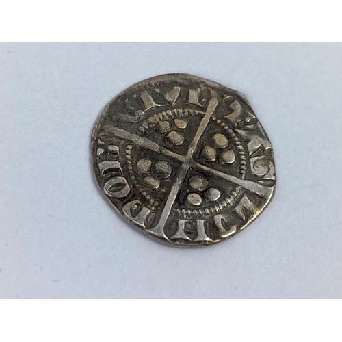 246 - GB: Edward I penny, London