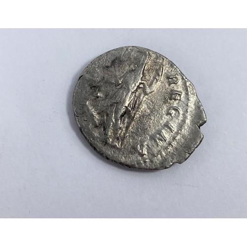 253 - Julia Domna (wife of Severius Denarius)
