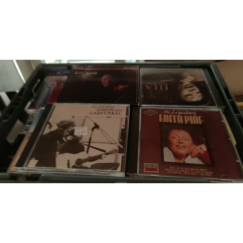 16B - A large selection of classical and other CD's etc.