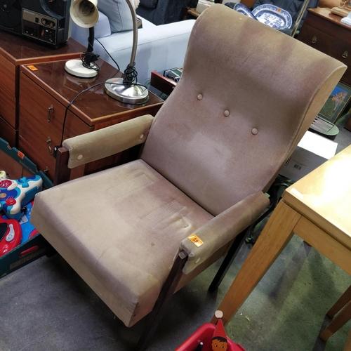 59 - Fireside Chair