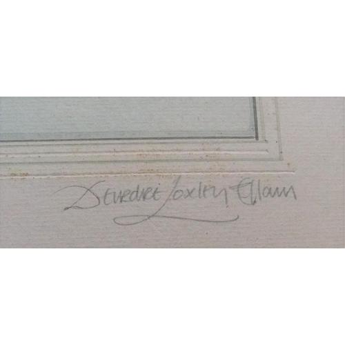 590 - Deirdre Loxley ELLAM, pastel