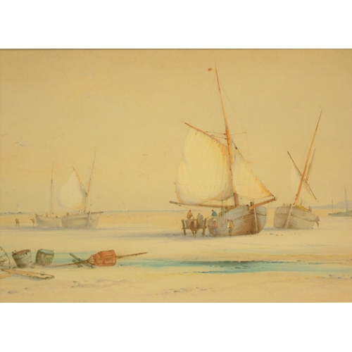 667 - Arderne CLARENCE (1882-1966), watercolour