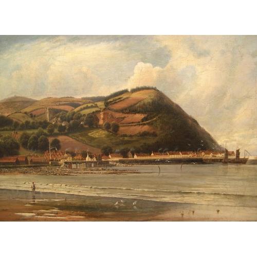 887 - J G Snape 1893 oil on canvas,
