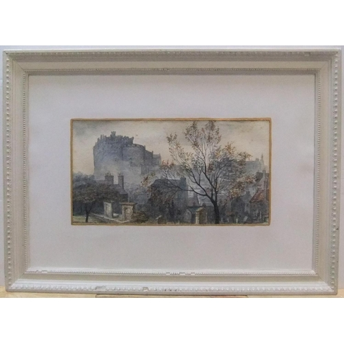 471 - Early 20thC watercolour