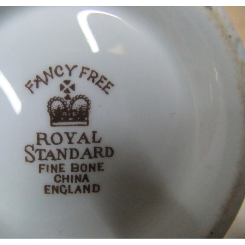 148 - Royal Standard