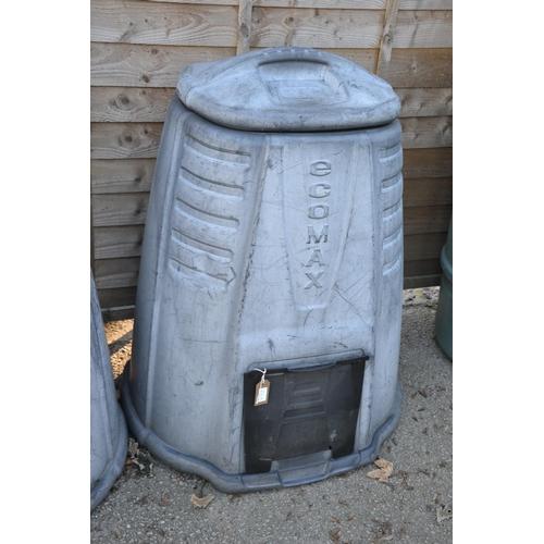 27a - Ecomax compost bin...
