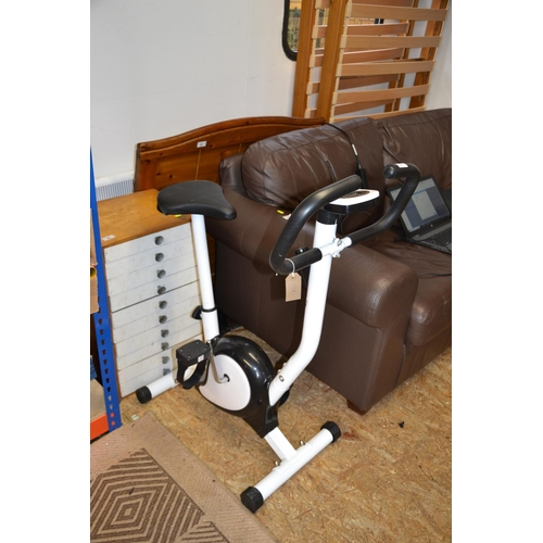 31 - Coopers exercise bike...