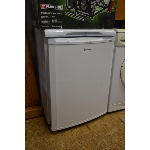 48 - Hotpoint future fridge...