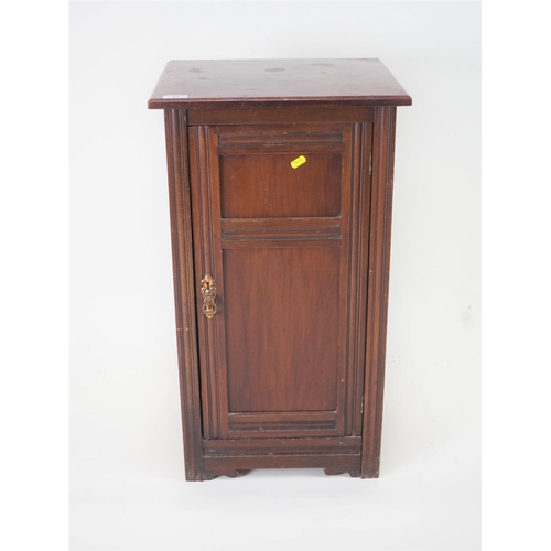 13 - Small pot cupboard width 42 CM. Depth 35 CM. Height 74 CM....
