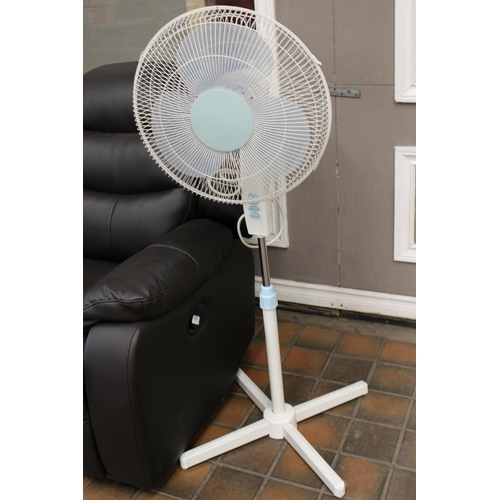 49 - ELECTRIC STAND FAN...