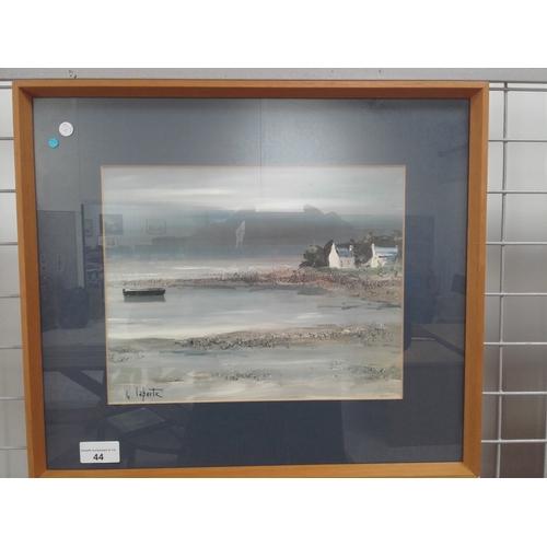 44 - G. Laporte coastal picture...