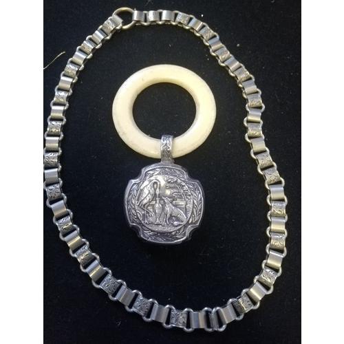 9 - Quantity of vintage jewellery etc....