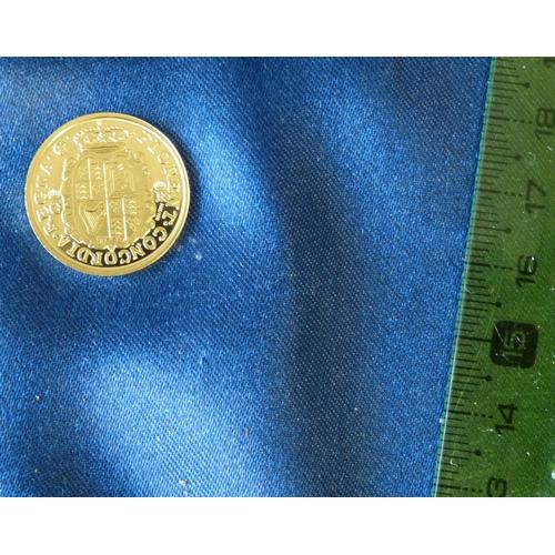 479 - A Gold Coin, 4gms...