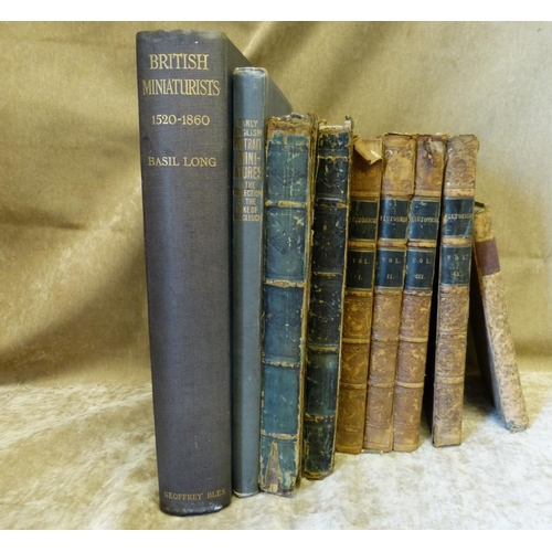 640 - 9 x Various Books Including