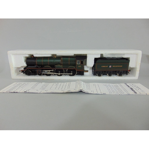 53 - 2 Hornby Locomotives: R685 LMS 4-6-2 'Coronation' class 7P and R264 BR class 9F 2-10-0, both with or...