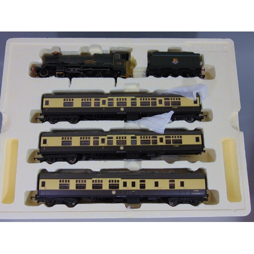 4 - Hornby 'A Date with the Duchy' The Barry J Freeman collection 00 gauge Train Pack R2986 with origina...