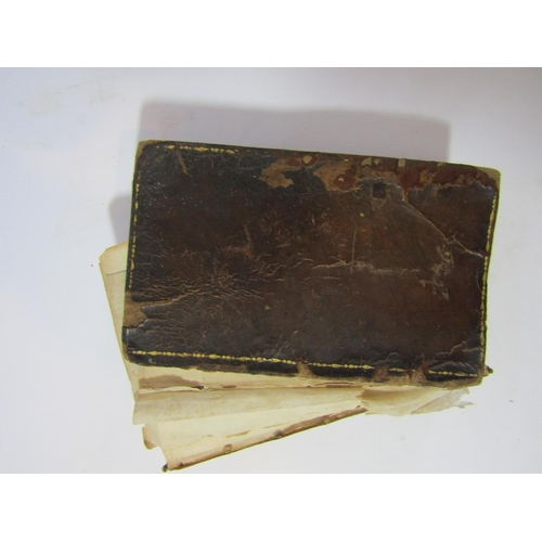 460 - A copy of Prolegomena to the Dramatic Writings of William Shakespeare, printed for John Bell, London...