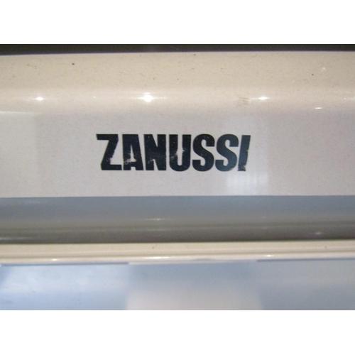 196 - A Zanussi refrigerator