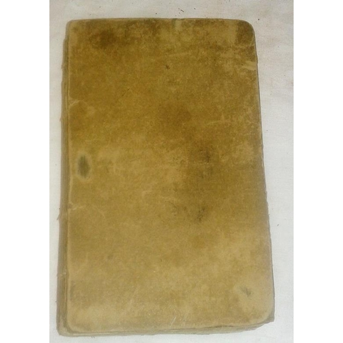 114 - Excursions through Ireland with many engravings. Thomas Cromwell. London. 1820.  Binding poor....