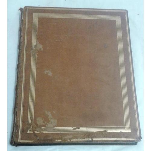 199 - Catholicum Lexicon Hebraicum.  J. P. Migne.   1863. Maynooth Prize binding & Titi Lucretii Cari De R...