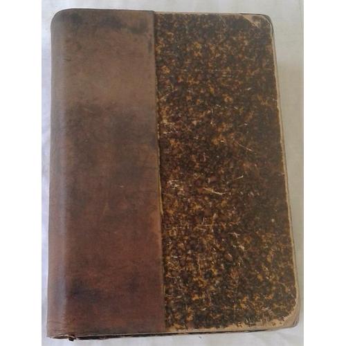 252 - Irische Texte mit Worterbuch  von Ernest Windisch. Leipzig. 1880.  modern re-back...