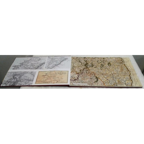 268 - An Atlas of Birr by John Feehan and Alison Rosse...