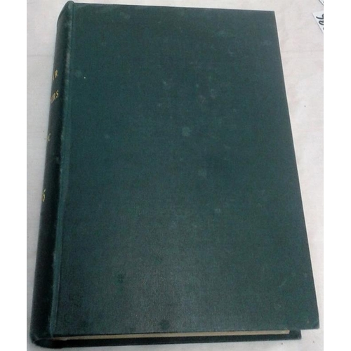 294 - Calendar of State Papers. 1673-75. Blackburne Daniell. London. 1904....