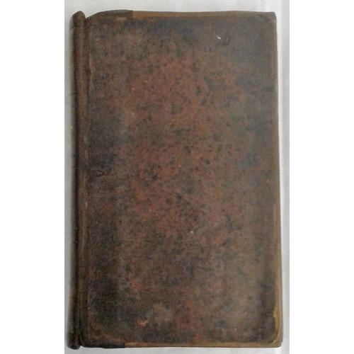 313 - Evangelium Medici, Seu, Medicina Mystica. [Bernard Connor, 1699] lacks title page. Kerry born doctor...