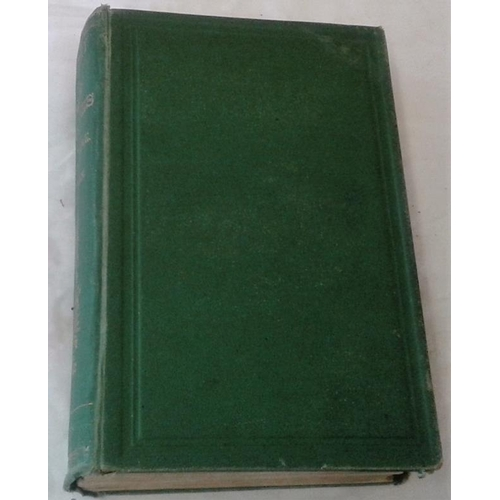 334 - History of The Irish Brigades in the Service of France by John Cornelius O'Callaghan. Glasgow. 1870...