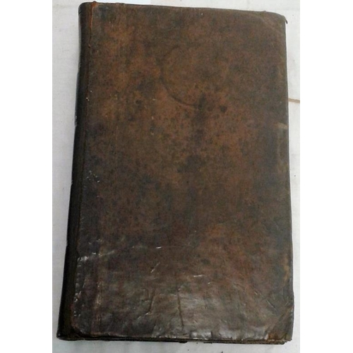 463 - The Life of The Holy Mother St. Teresa.  Dublin.   1809. Leather....