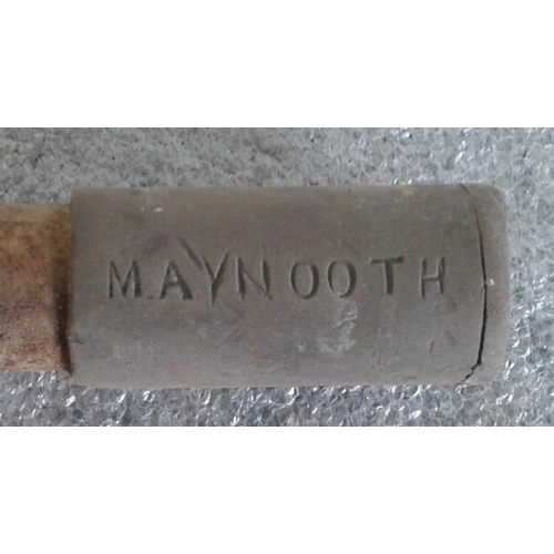 14 - Small Steel Staff, Kilcock to Maynooth - 9.5ins...