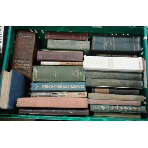 82 - Two Boxes of General Interest Books...