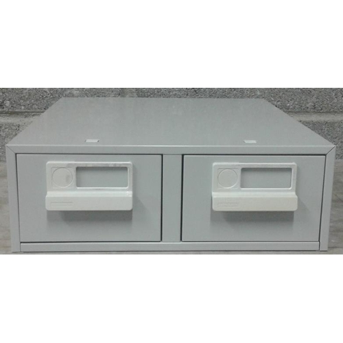 99 - Kardex Cabinet - c. 15 x 5ins...